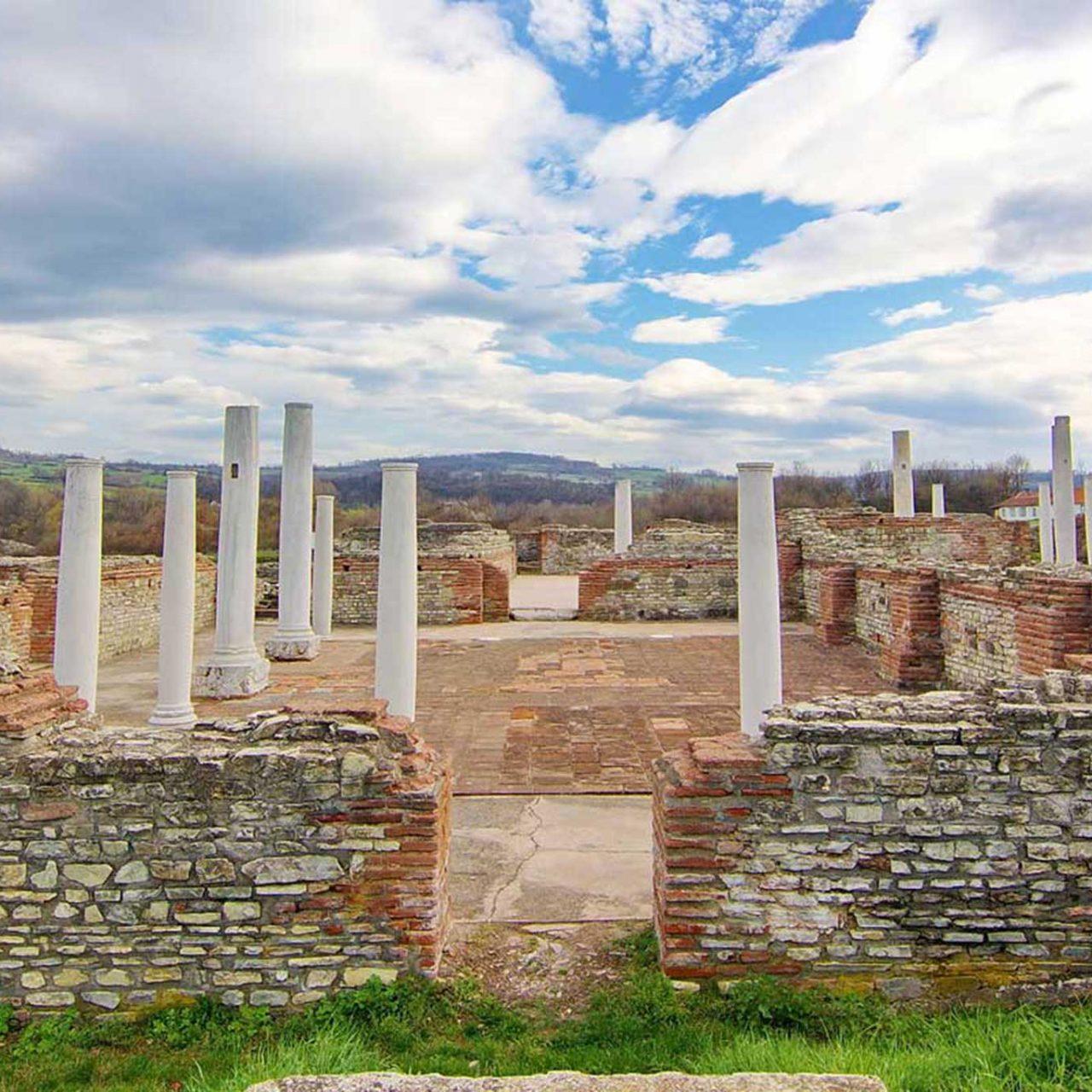 A Doorway to the Past - Serbia, Balkan - Trip2Balkan.com