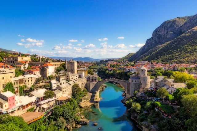 Balkan - Trip2Balkan