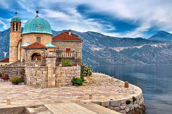 Montenegro, Balkan - Destinations - Trip2Balkan.com