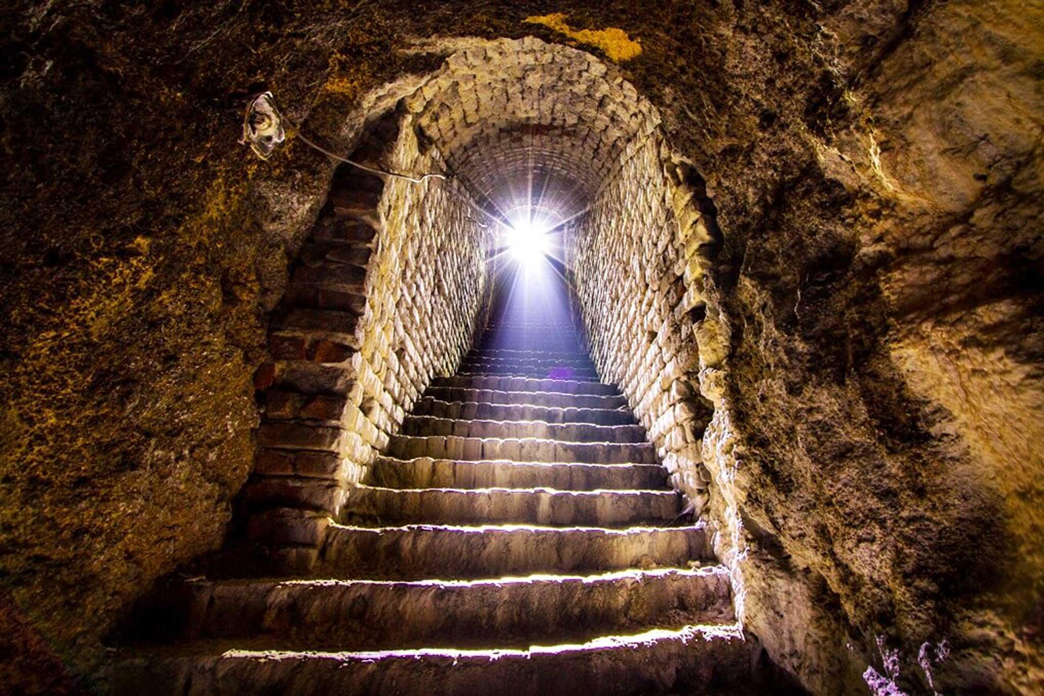 Underground secrets of Belgrade Tour - Serbia, Balkan - Trip2Balkan.com