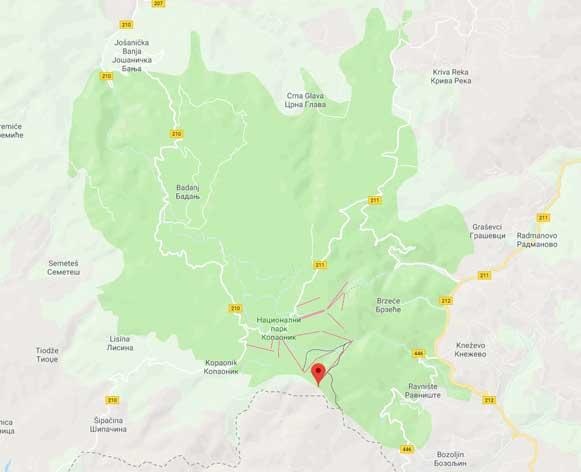 Kopaonik - Serbia, Balkan - Trip2Balkan.com