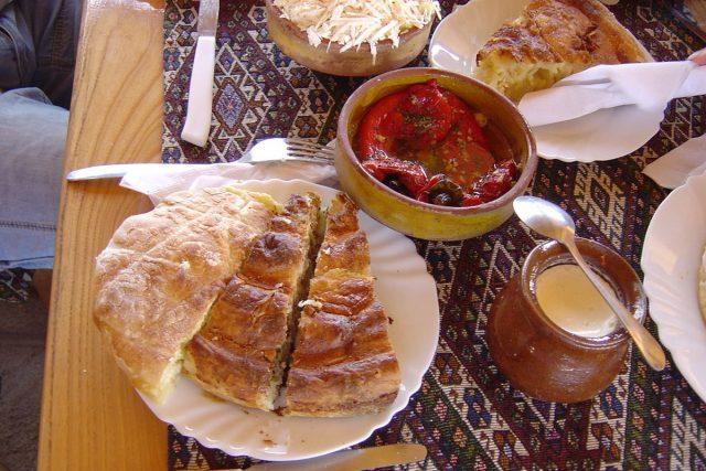 Serbian Food for Everyone Taste - Serbia, Balkan - Trip2Balkan.com