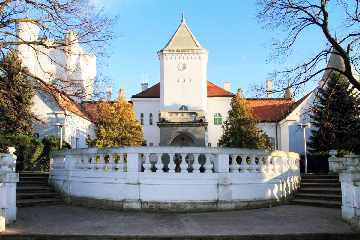 Panonian Romance - Serbia, Balkan - Trip2Balkan.com