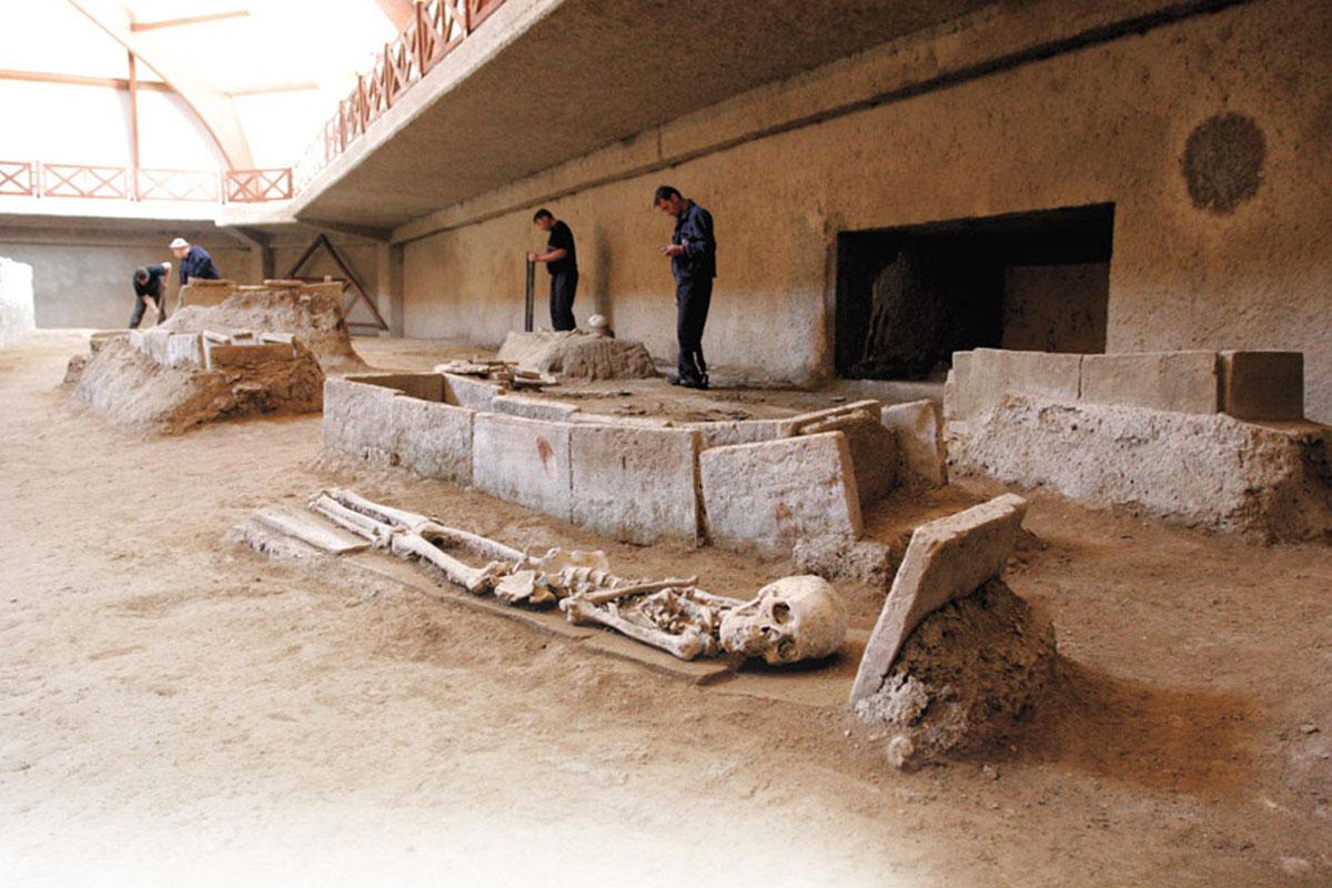 The Ways of the Roman Emperors - Blog - Trip2Balkan.com