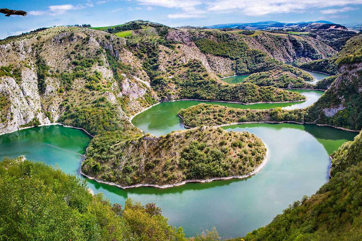 The Monasteries of Serbia - Balkan - Trip2Balkan.com