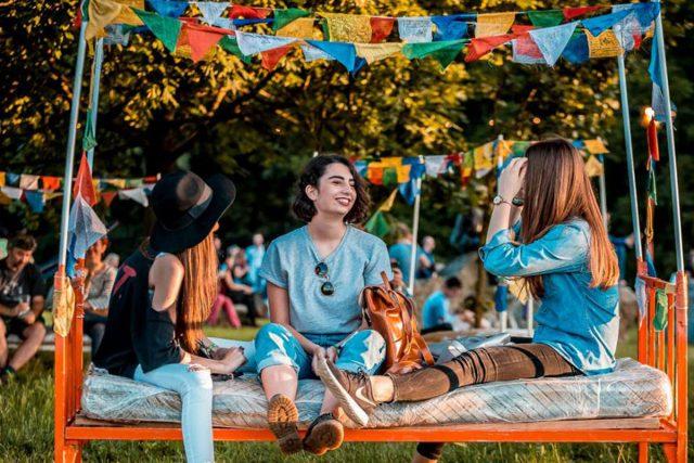 IN Music - Serbia, Balkan - Popular Festivals - Triip2Balkan.com