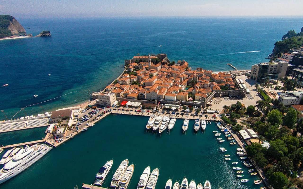 Kotor - Montenegro Tour - Montenegro, Balkan - Trip2Balkan.com