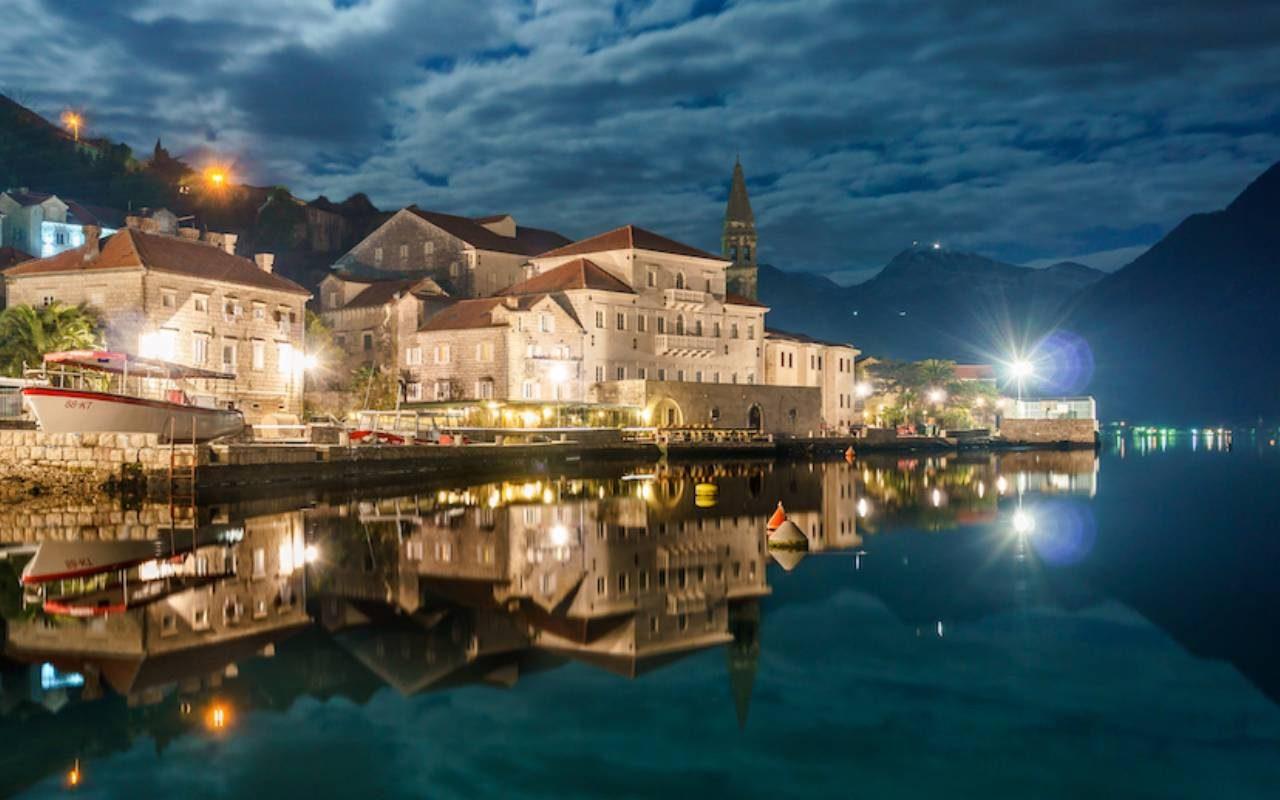 Perast - Montenegro Tour - Montenegro, Balkan - Trip2Balkan.com