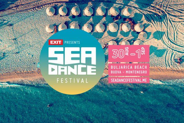 Sea Dance Festival - Montenegro, Balkan - Popular Festivals - Triip2Balkan.com